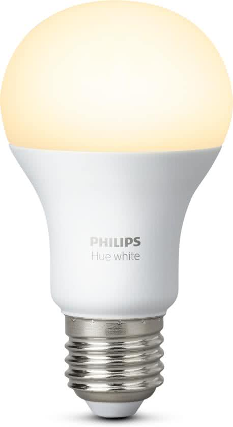 Losse Philips Hue Lampen