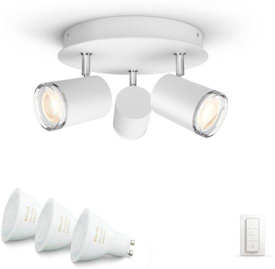 Philips Hue Play tafellamp